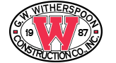 GW Witherspoon Construction