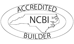 GW Witherspoon is an accredited NCBI Builder